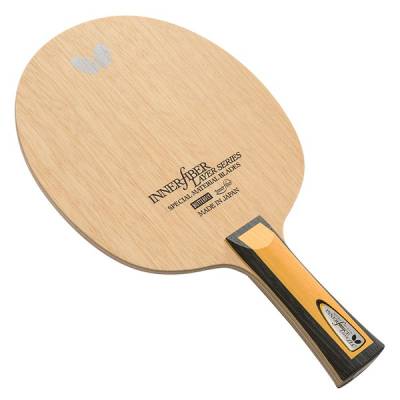 Butterfly innerforce layer zlc table tennis blade butterfly table tennis blade - Compare table tennis blades ...