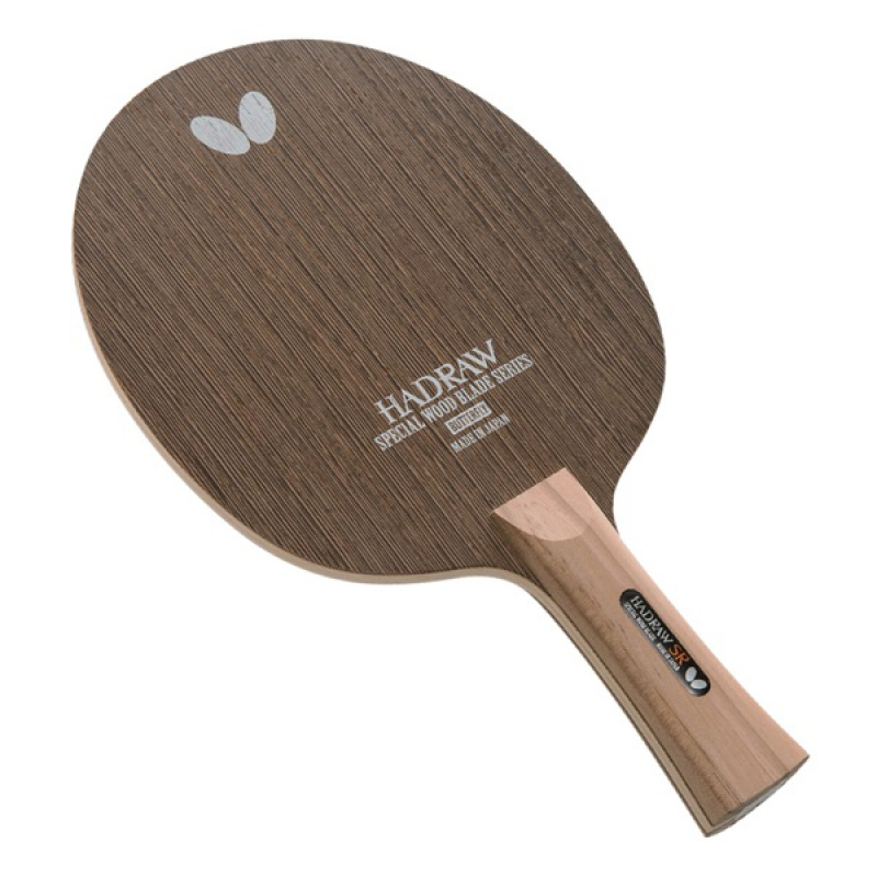 Butterfly hadraw sr table tennis blade butterfly table tennis blade - Compare table tennis blades ...