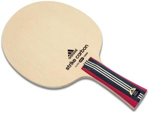 Adidas Strike Carbon Table Tennis Blade
