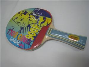 ... Preassemble Paddle > Butterfly Timo Boll 900F Table Tennis Paddle