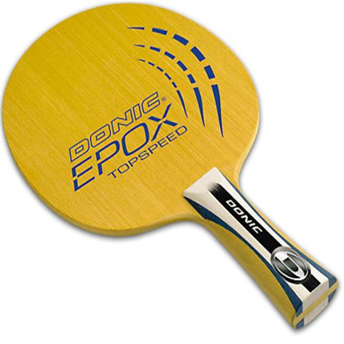 Donic epox topspeed table tennis blade off donic table tennis blade - Compare table tennis blades ...