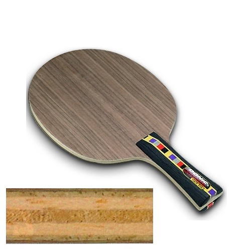 Butterfly Timo Boll W7   Restore Hard 7 Ply Wood Style. News