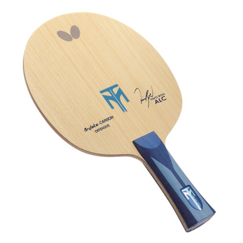 butterfly timo boll alc table tennis blade butterfly table rh skybizsports com butterfly table tennis net butterfly table tennis robot