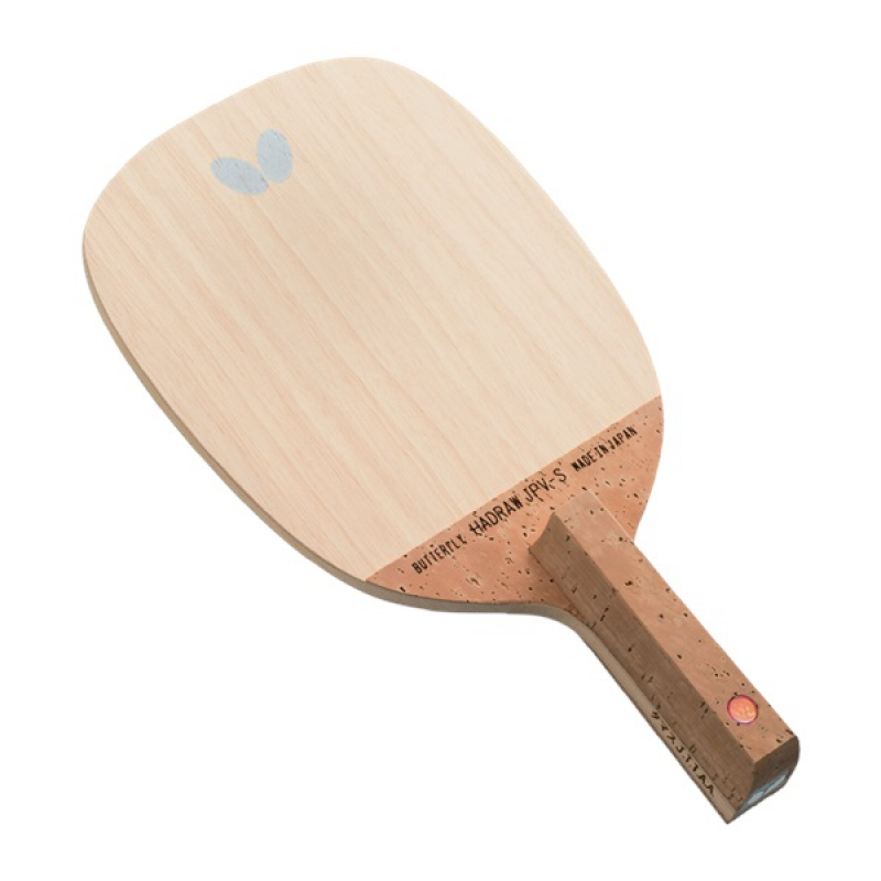 Butterfly Hadraw Jpv S Table Tennis Blade Butterfly