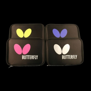 Butterfly Logo Table Tennis Case