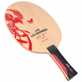 Butterfly Liu Shiwen Table Tennis Blade