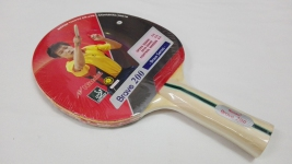 Nittaku Brave 200 Pre-assembled Table Tennis Paddle