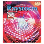 Butterfly Raystorm Table Tennis Rubber