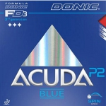 Donic Acuda Blue P2 Table Tennis Rubber