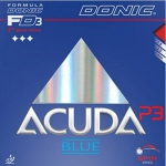 Donic Acuda Blue P3 Table Tennis Rubber