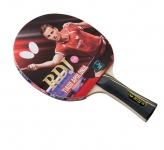 Butterfly RDJ S6 Table Tennis Paddle