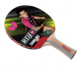 Butterfly RDJ S4 Table Tennis Paddle