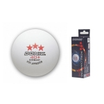 Donic 40+ 3-Stars Cell Free Table Tennis Ball