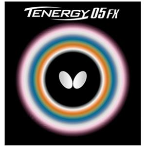 Butterfly Tenergy 05-FX Table Tennis Rubber