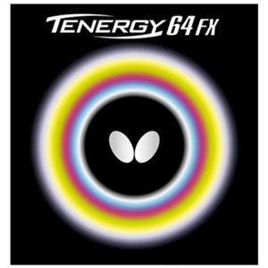 Butterfly Tenergy 64-FX Table Tennis Rubber