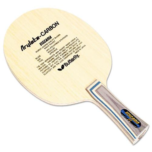 Butterfly Viscaria Table Tennis Blade Butterfly Table