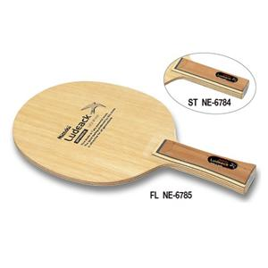 Nittaku Ludeack Table Tennis Blade