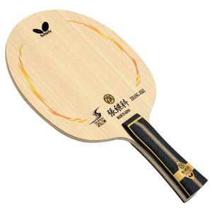 Butterfly Zhang Jike Super ZLC Table Tennis Blade